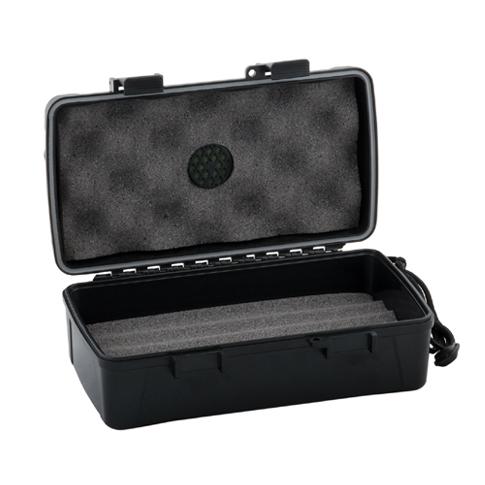 Xikar 210XI - 10 Cigar Travel Humidor