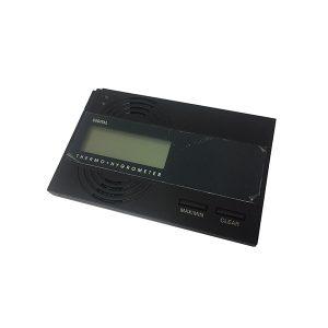 Alexanders Digital Magnetic Hygrometer