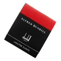 Alfred Dunhill Lighter Flints Red (9 pk)