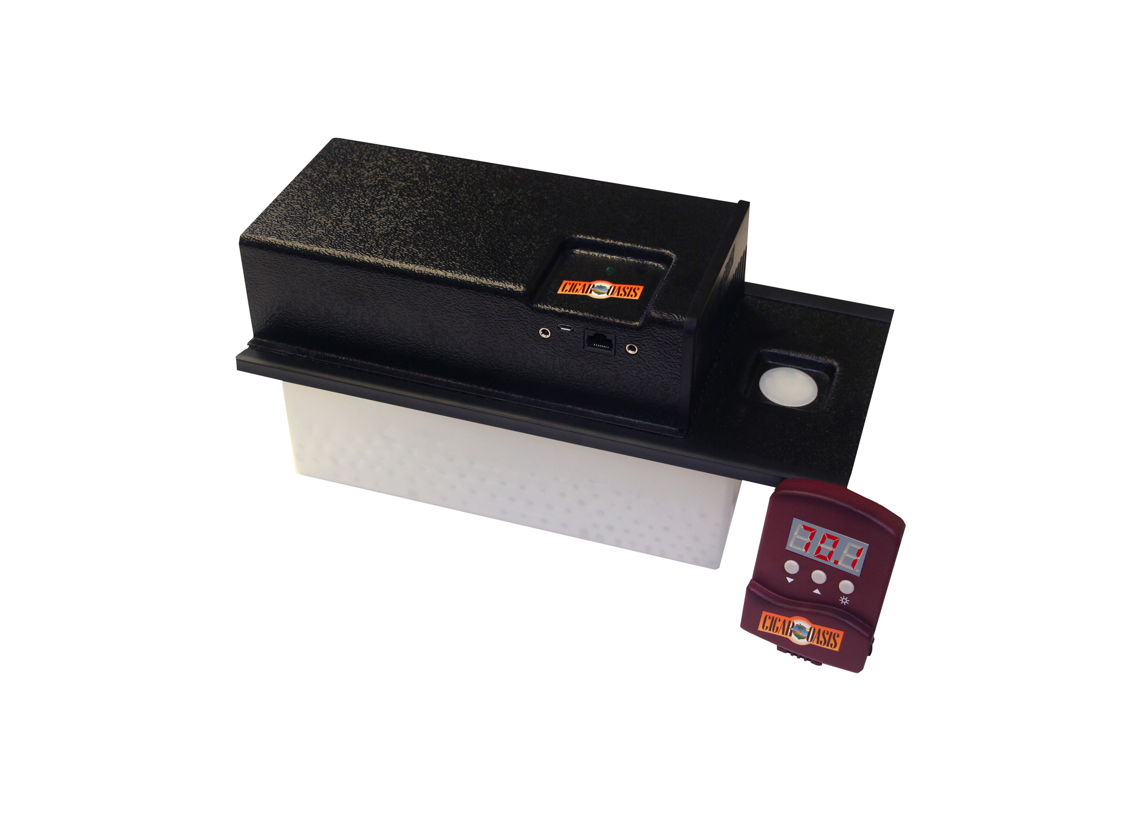 Cigar Oasis MAGNA Electronic Humidifier - SALE