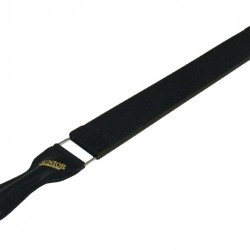 Comoy 65180 Razor Strop Black Beauty