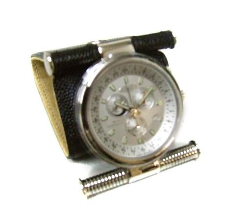 Dalvey 469 World Traveller Clock