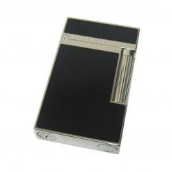 S.T. Dupont 16296 L2 Palladium Black Lacquer