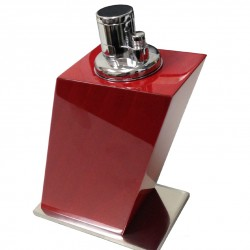 "Elie Bleu ""Fruit"" Red Sycamore Lighter"