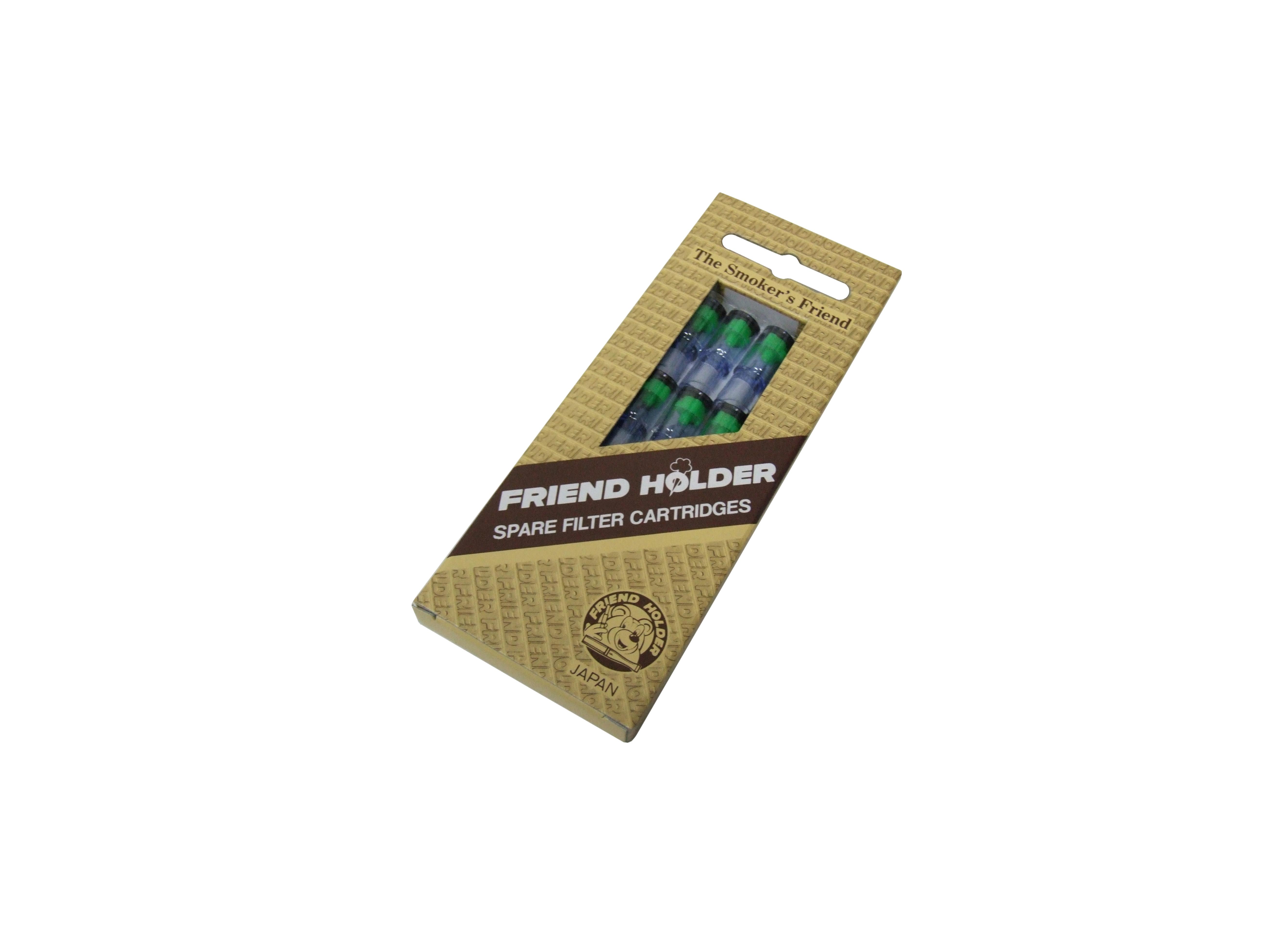 Friend Filter Cartridges 20