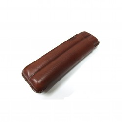 Jemar 110/2 XL Marron Cigar Case