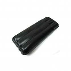 Jemar 110/3 XL Negro Cigar Case