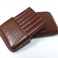 Jemar 151/10 Marron Cigar Case