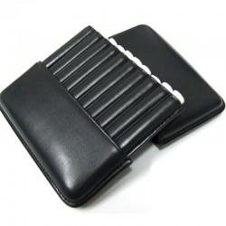 Jemar 151/10 Negro Cigar Case