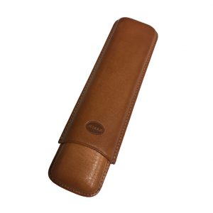 Jemar 463/2 Natural Cigar Case