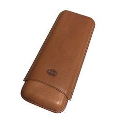 Jemar 463/3 Natural Cigar Case