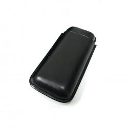 Jemar 464/2 Negro Cigar Case