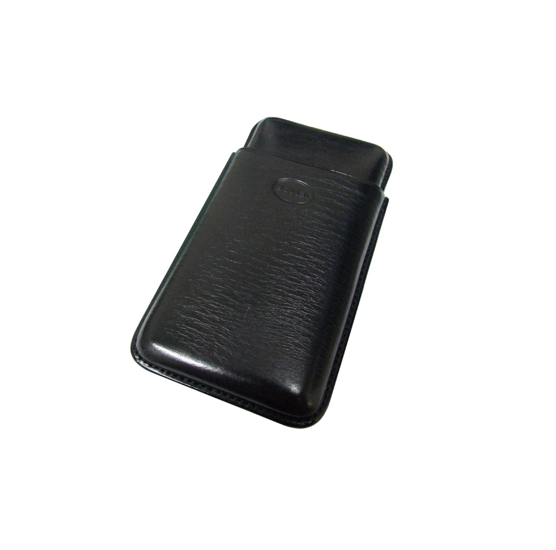 Jemar 471/5 Negro Cigar Case