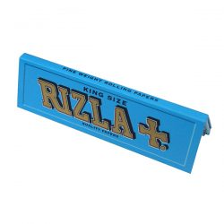 Rizla Blue King Size Papers 32s