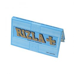 Rizla Blue Papers Double 100s