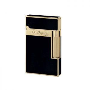 S.T. Dupont 16884 L2 Black Lacquer Lighter