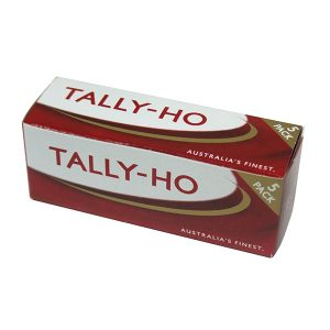 Tally Ho Papers Pack of 5s