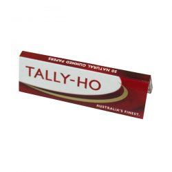 Tally Ho Papers