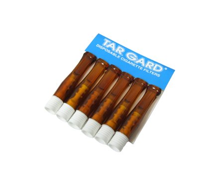 Tar Gard Disposable Filters 6s