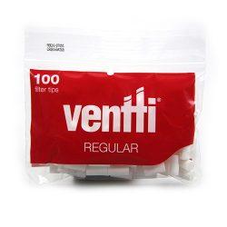 Ventti Regular Filters 100s