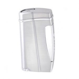 Xikar 502SL Executive Silver Lighter