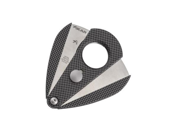Xikar 200CF Xi2 Carbon Cutter