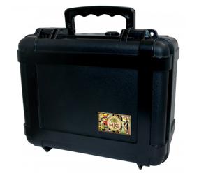 Xikar 280XI - 50-80 Cigar Travel Humidor