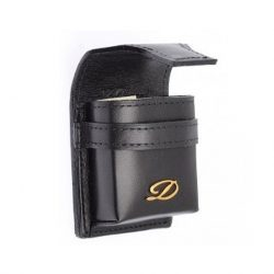 S.T. Dupont 50700 Black L1 Lighter Case