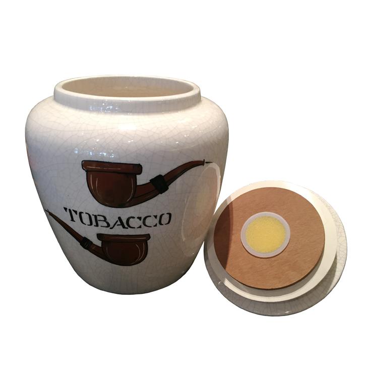 Savinelli V1022 Tobacco Jar Medium