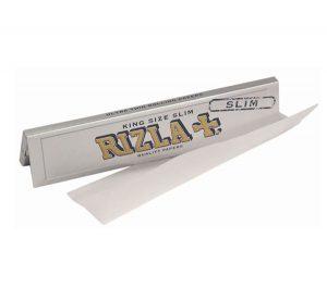 Rizla Silver King Size Slim 32s