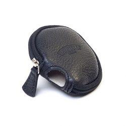 Savinelli T668 Black Bowl Leather Cover