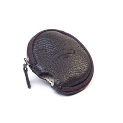 Savinelli T668 Brown Leather Bowl Cover