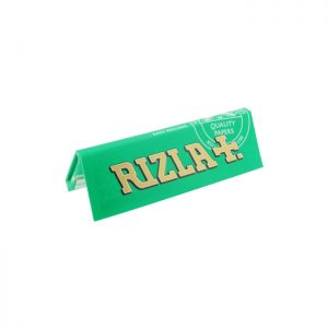 Rizla Green Papers 60s