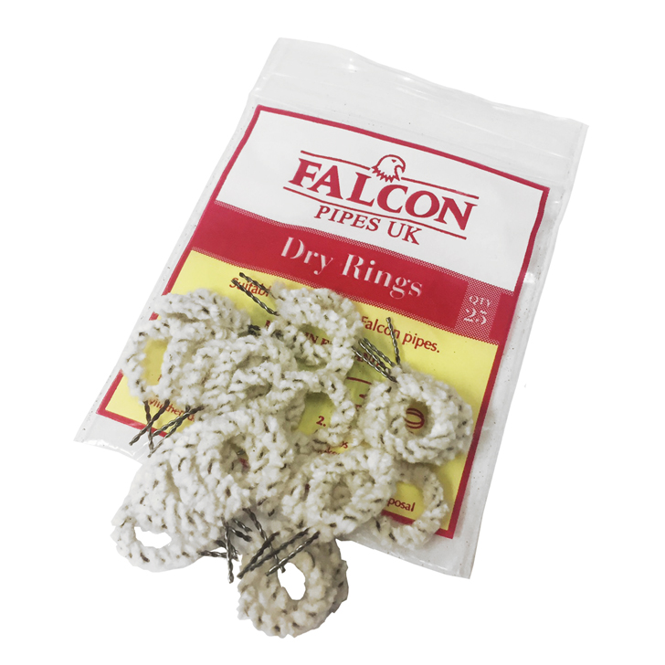 Falcon Dry Rings 25s
