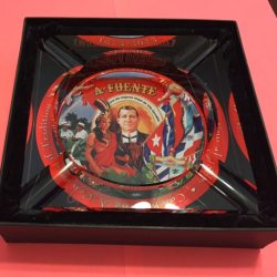 Arturo Fuente Decorated 858 Ashtray