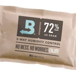 Boveda 72% 60G individual wrapped
