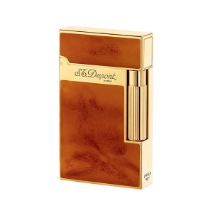 S.T. Dupont 16128 L2 Altelier Chinese Brown
