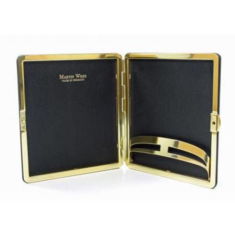 Martin Wess Z4 Cigarette Case