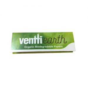 Ventti Earth Papers 60s
