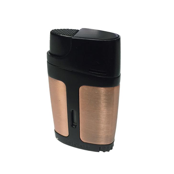 Xikar 550BZBK ELX Bronze / Black Lighter