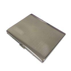 Pearl PE74901-61 Silver Cigarette Case