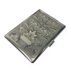 Pearl PE04909-61 Arabesque Cigarette Case