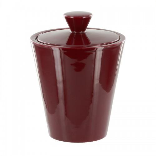 Savinelli V1025 Ceramic Jar Bordeau