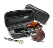 Rattray's The Crow Pipe Case (for 2 pipes)