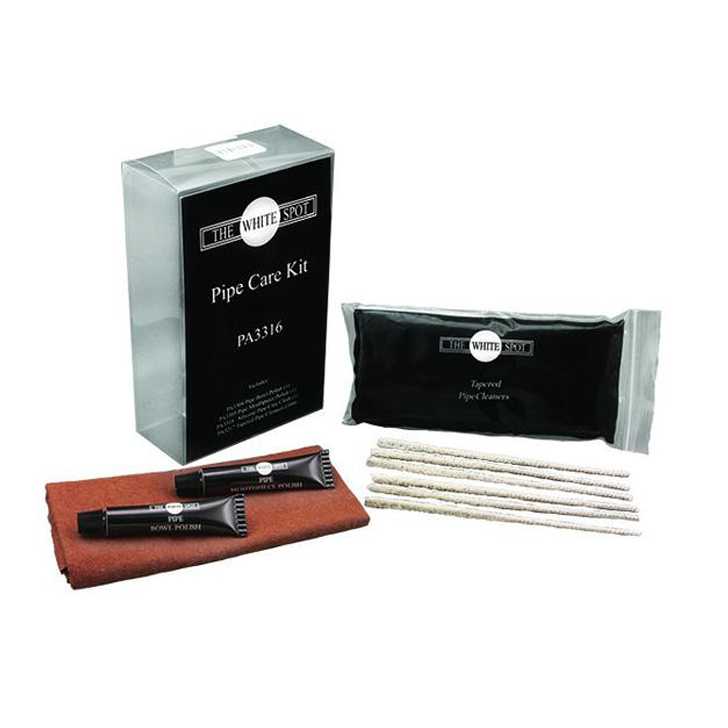 Alfred Dunhill PA3316 Pipe Care Kit