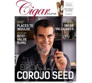 Cigar Journal – Christian Eiroa 01/2017
