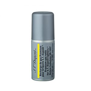 S.T. Dupont Yellow Gas Refil 30ml