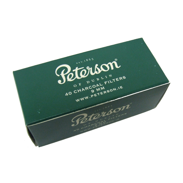 Peterson Filters 40s