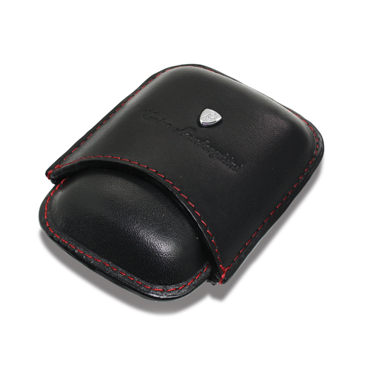 Tonino Lamborghini TLP000100 Leather Pouch