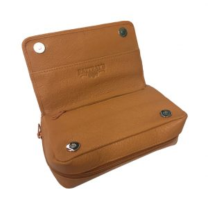 Rattrays Barley CP2 Tobacco Pouch 2 pipes